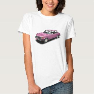 Classic Pink 1975 Beemer 2002 T-Shirt