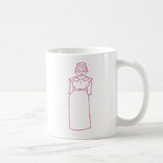 Classic Pink Mugs