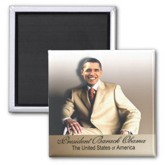 Classic - President Obama Magnet