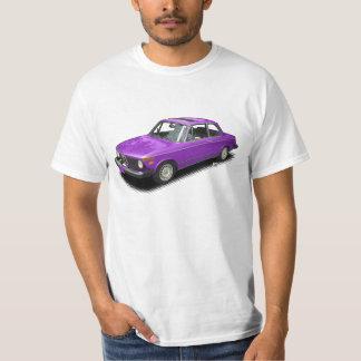 Classic Purple 1975 Beemer 2002 T-Shirt