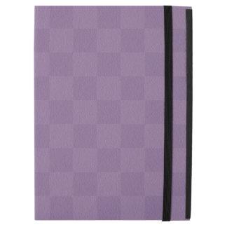 Classic Purple -Checkers- Custom