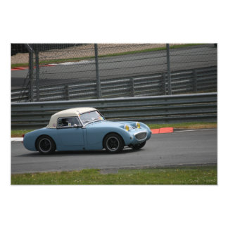 CLASSIC RACER 3 PHOTO