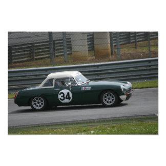 CLASSIC RACER 5 PHOTO ART