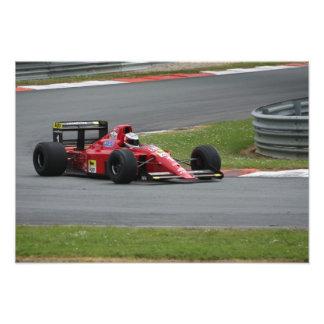 CLASSIC RACER 6 PHOTOGRAPH
