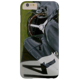 Classic Racing Car Smart Phone Case