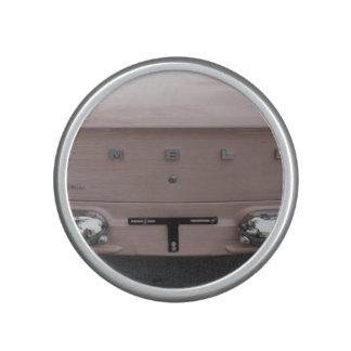 Classic Rambler Bluetooth Speaker