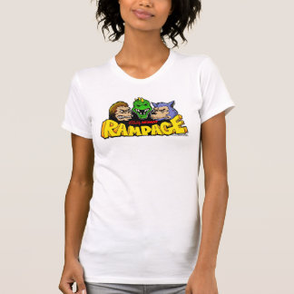 Classic Rampage Team Top