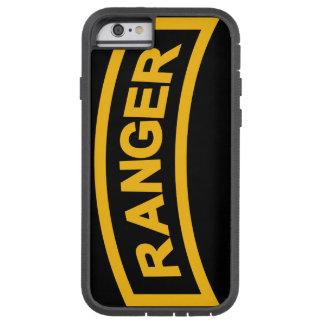 Classic Ranger tab Tough Xtreme iPhone 6 Case