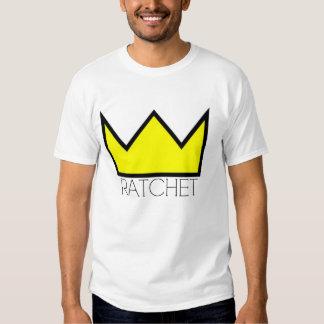 Classic Ratchet T-Shirt