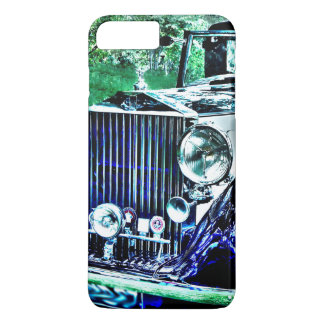 Classic Roll Royce Grill iPhone 7 Plus Case