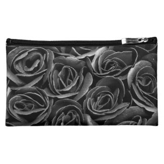 Classic Roses Make Up Cosmetic Bag