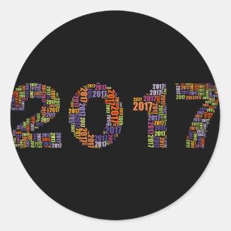 Classic Round Sticker, Glossy, Small, 1½ inch Round Sticker