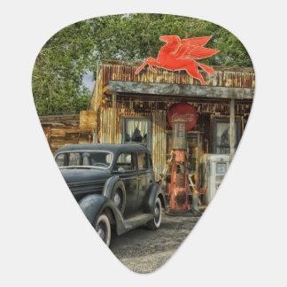 Classic RT 66 Arizona Guitar Pick