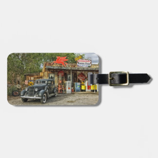 Classic RT 66 Arizona Luggage Tag