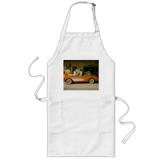 Classic RT 66 Gas Station Aprons