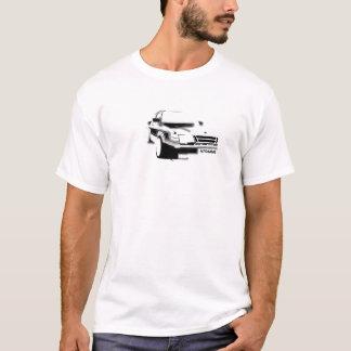 Classic Saab 900 Turbo T-Shirt
