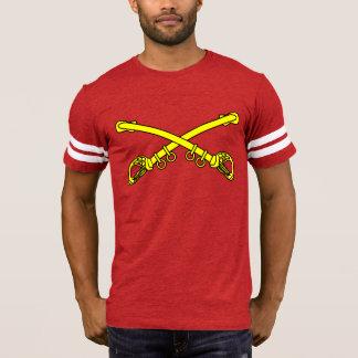 Classic Sabers Men's Football T-Shirt