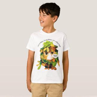 Classic Sage Retro TV T-shirst T-Shirt