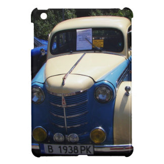 Classic Saloon Car iPad Mini Case