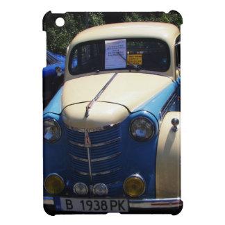 Classic Saloon Car iPad Mini Case