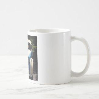 Classic Saloon Car Coffee Mugs