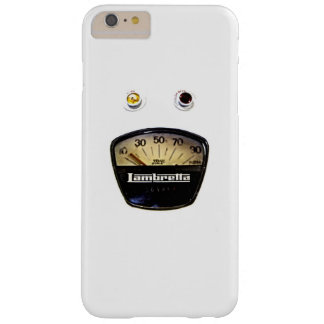 Classic Scooter Italy Rome iPhone 6 Case