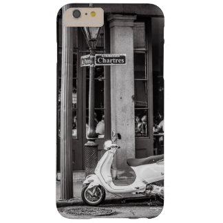 Classic Scooter Paris France iPhone 6 Case
