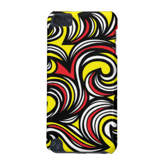 Classic Self-Confident Dynamic Celebrated iPod Touch (5th Generation) Case