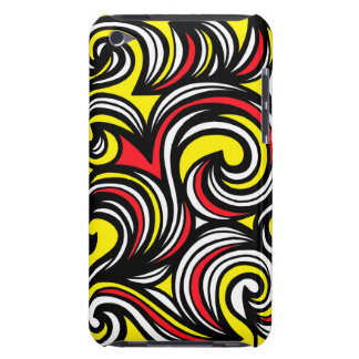 Classic Self-Confident Dynamic Celebrated iPod Touch Case-Mate Case