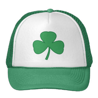 Classic Shamrock Hat
