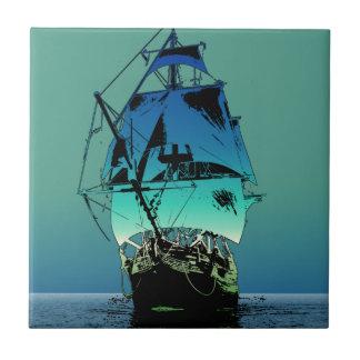 Classic Ship Tiles