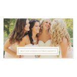 Classic & Simple | Business Cards
