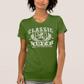 Classic Since 1974 Tshirts