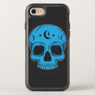 Classic Skull OtterBox Symmetry iPhone 8/7 Case