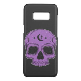 Classic Skull (purple) Case-Mate Samsung Galaxy S8 Case