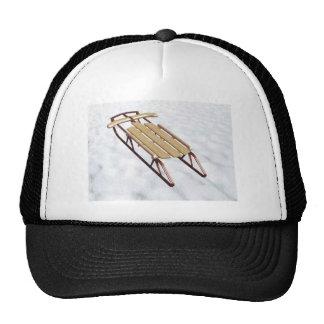 Classic Sled Trucker Hat
