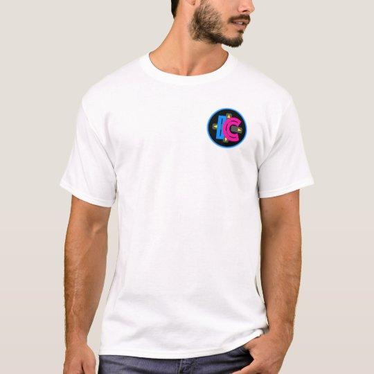classic small logo light T-Shirt
