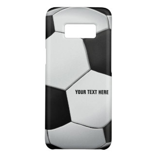 Classic Soccer | Football Case-Mate Samsung Galaxy S8 Case