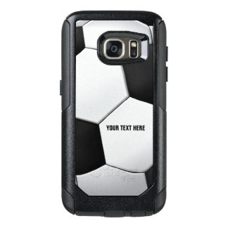 Classic Soccer | Football OtterBox Samsung Galaxy S7 Case