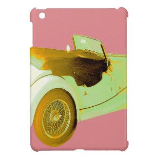 Classic Sports Car Cover For The iPad Mini