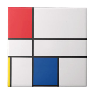 Classic Squares Tile