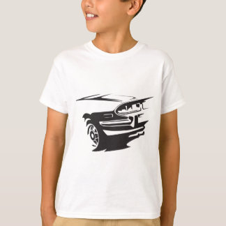 Classic Stag detail T-Shirt