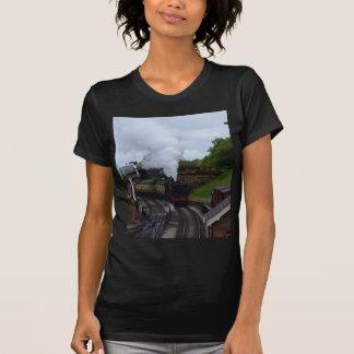 Classic Steam Train T-Shirt