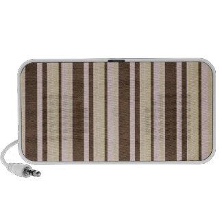 Classic stripes mp3 speaker