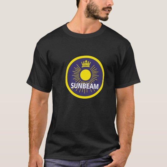 Classic Sunbeam emblem T-Shirt