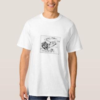 classic t-shirt m/c Mini original Diseño