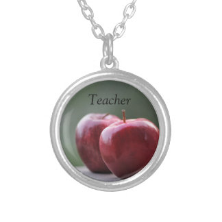 Classic Teacher Necklace
