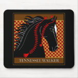 Classic Tennessee Walker Mousepad