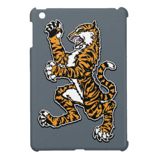 Classic Tiger mini iPad case