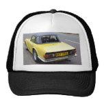 Classic TR6 Triumph Sportscar Trucker Hat